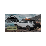 Ditch lights off rear of 4Runner?