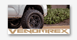 Addicted Offroad's 3rd gen 4runner rear bumper