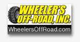 Wheeler's Off-road